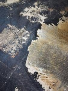 amianto friabile floccato