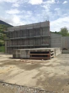 XLMA Aosta