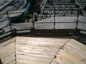 copertura industriale - torino