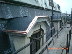 isolamento tetto torino