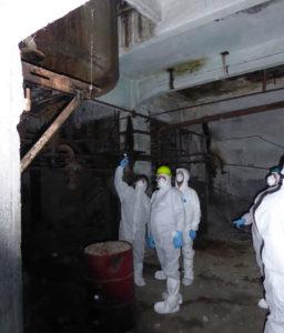 consulenze ambientali amianto Piemonte