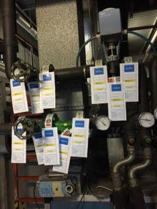 piano controllo e manutenzione amianto