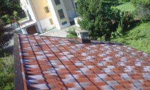 realizzazione tetto casa - mamilo