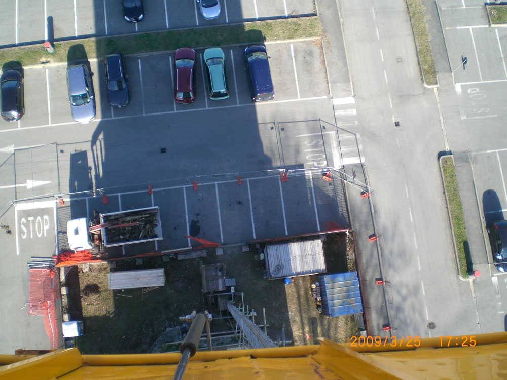 restauto torre auchan torino - mamilo